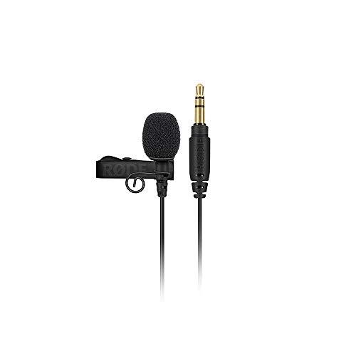 RØDE Lavalier GO Professionelles tragbares Mikrofon