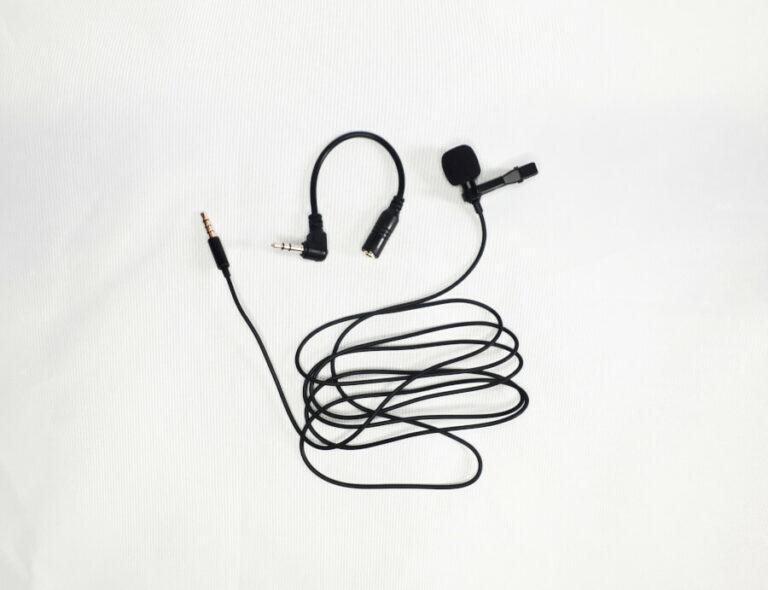 lavalier-mikrofon-mit-adapter
